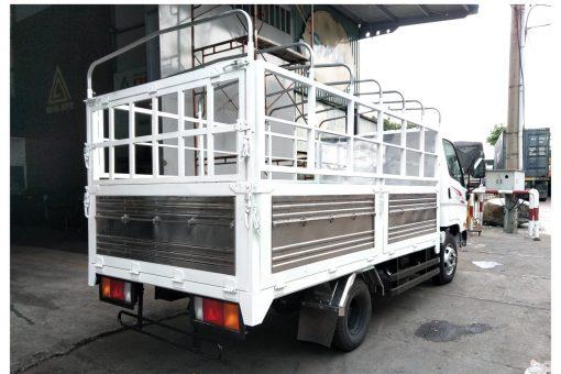 hyundai mighty n250sl thùng dài